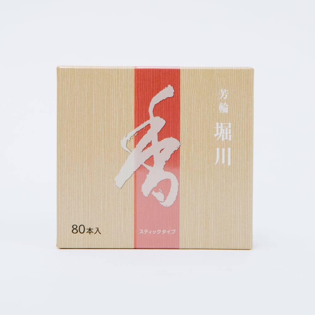 Shoyeido Horikawa 80 Sticks