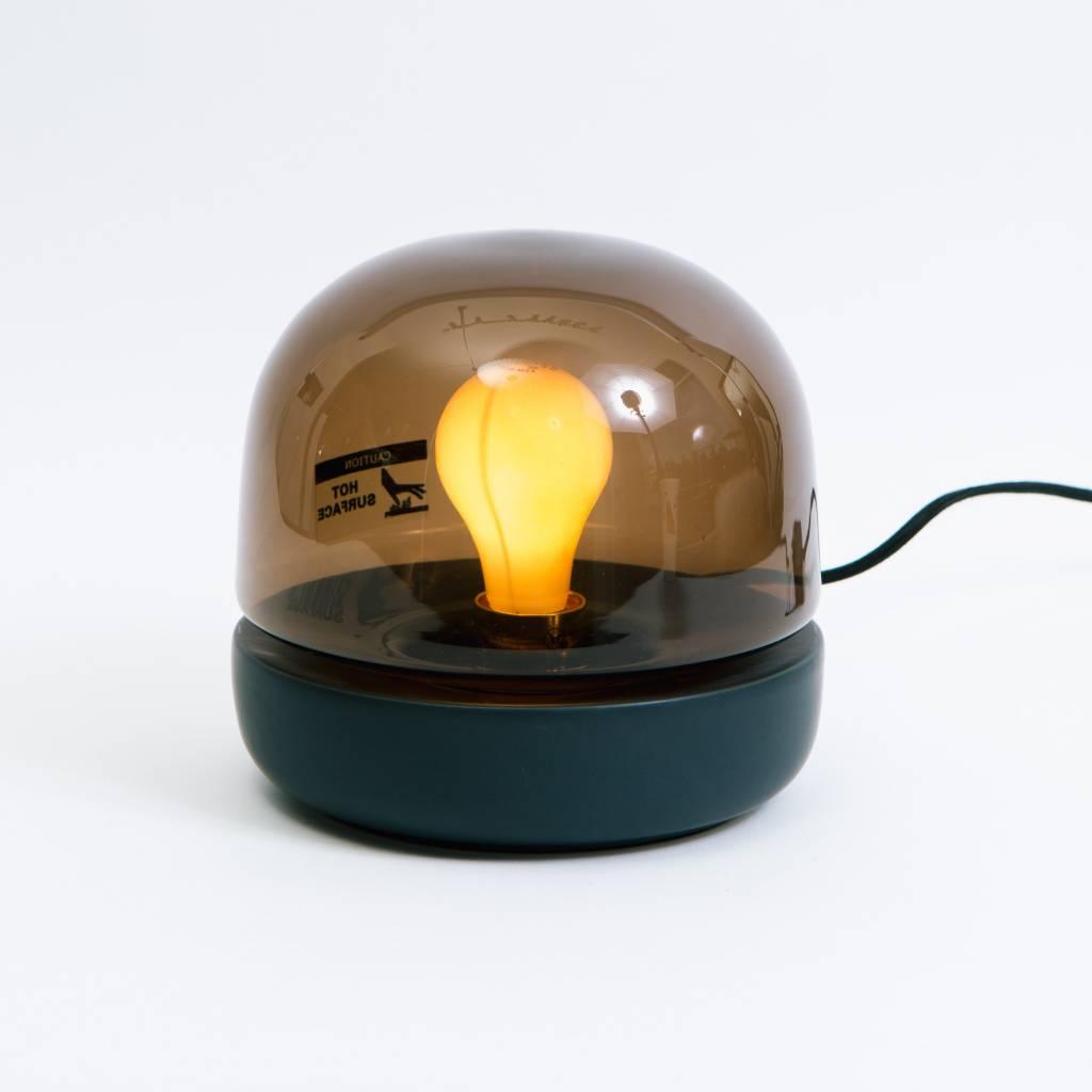 Menu Stone Lamp