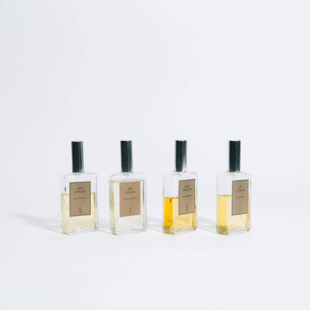 Naomi Goodsir Naomi Goodsir Parfums