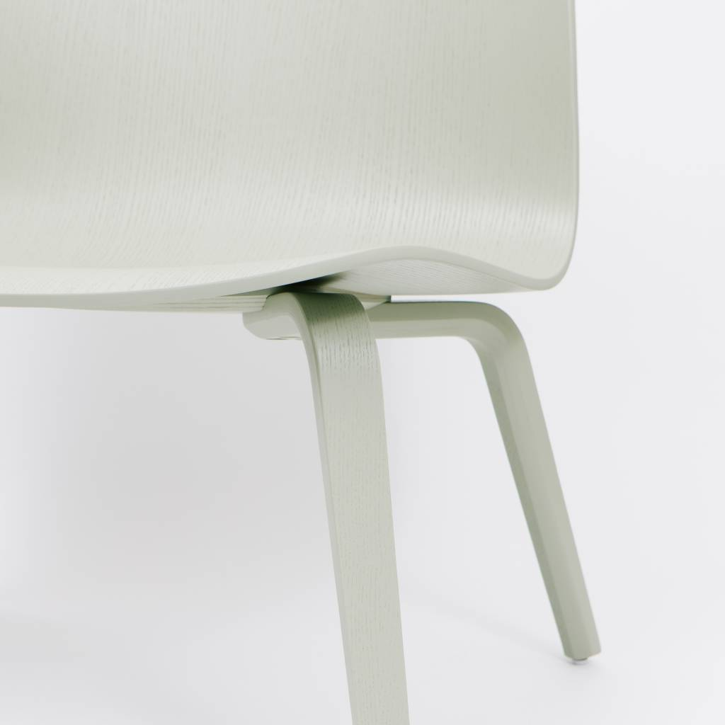 Muuto Visu Lounge Chair