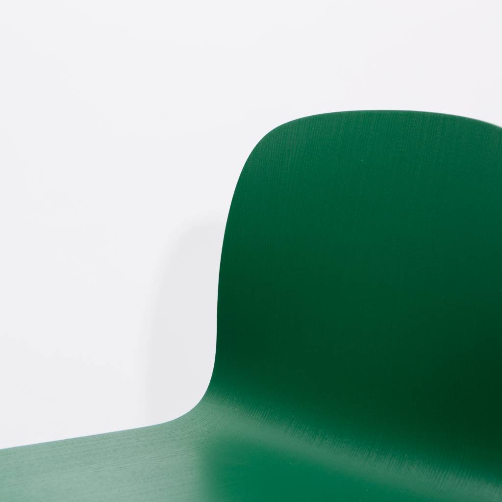 Muuto Visu Chair - Sled Base