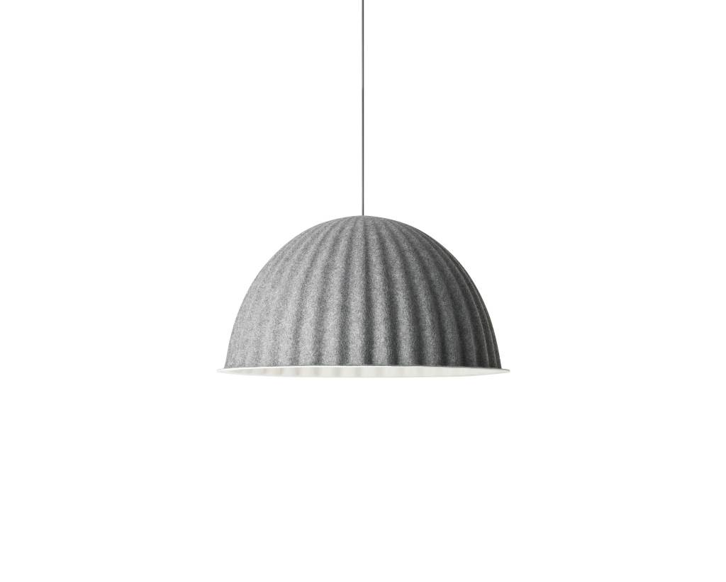 Muuto Under the Bell  Pendant Lamp   - Grey *UL vers.