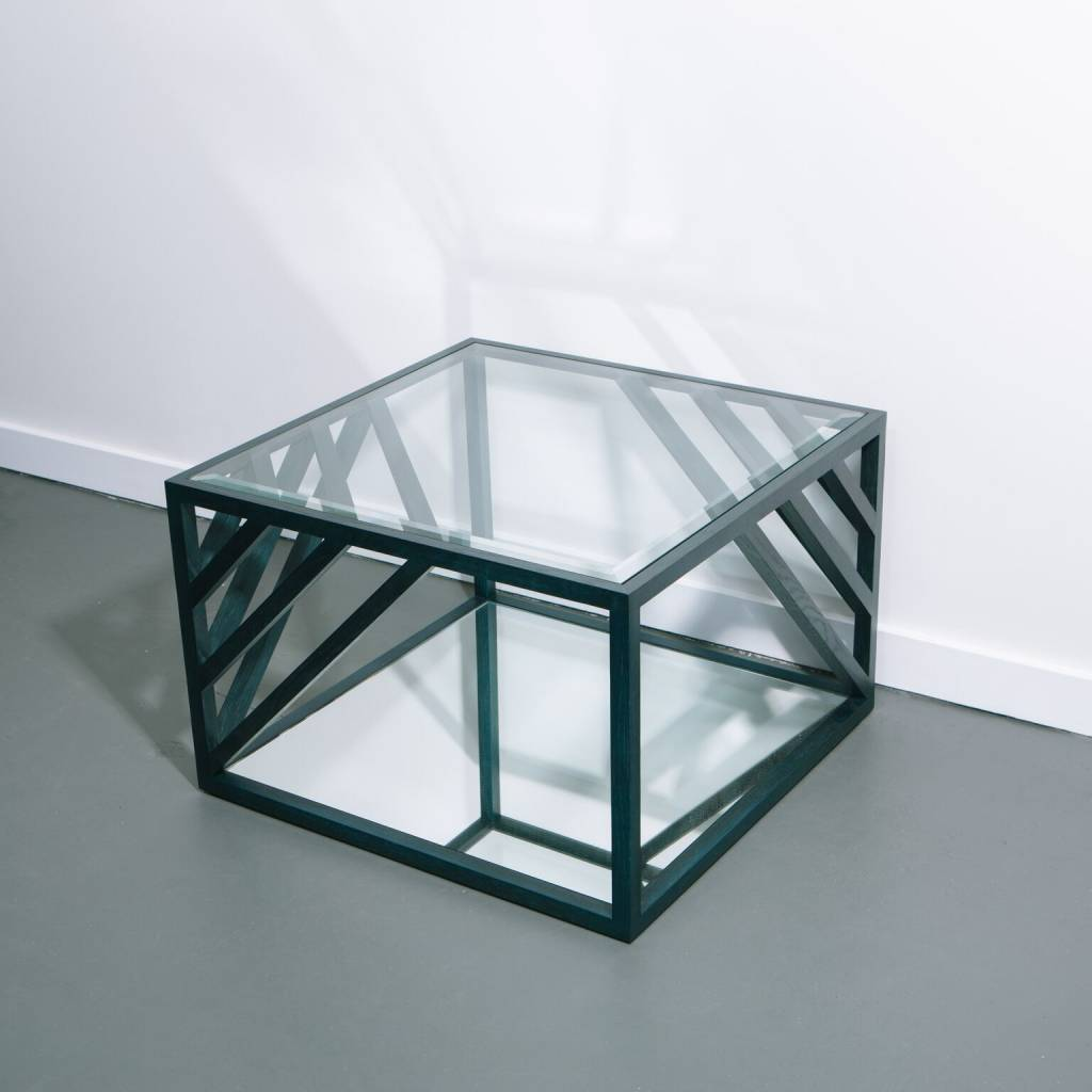 """Alex Drew & No One """"Ivy"""" Cocktail Table"""