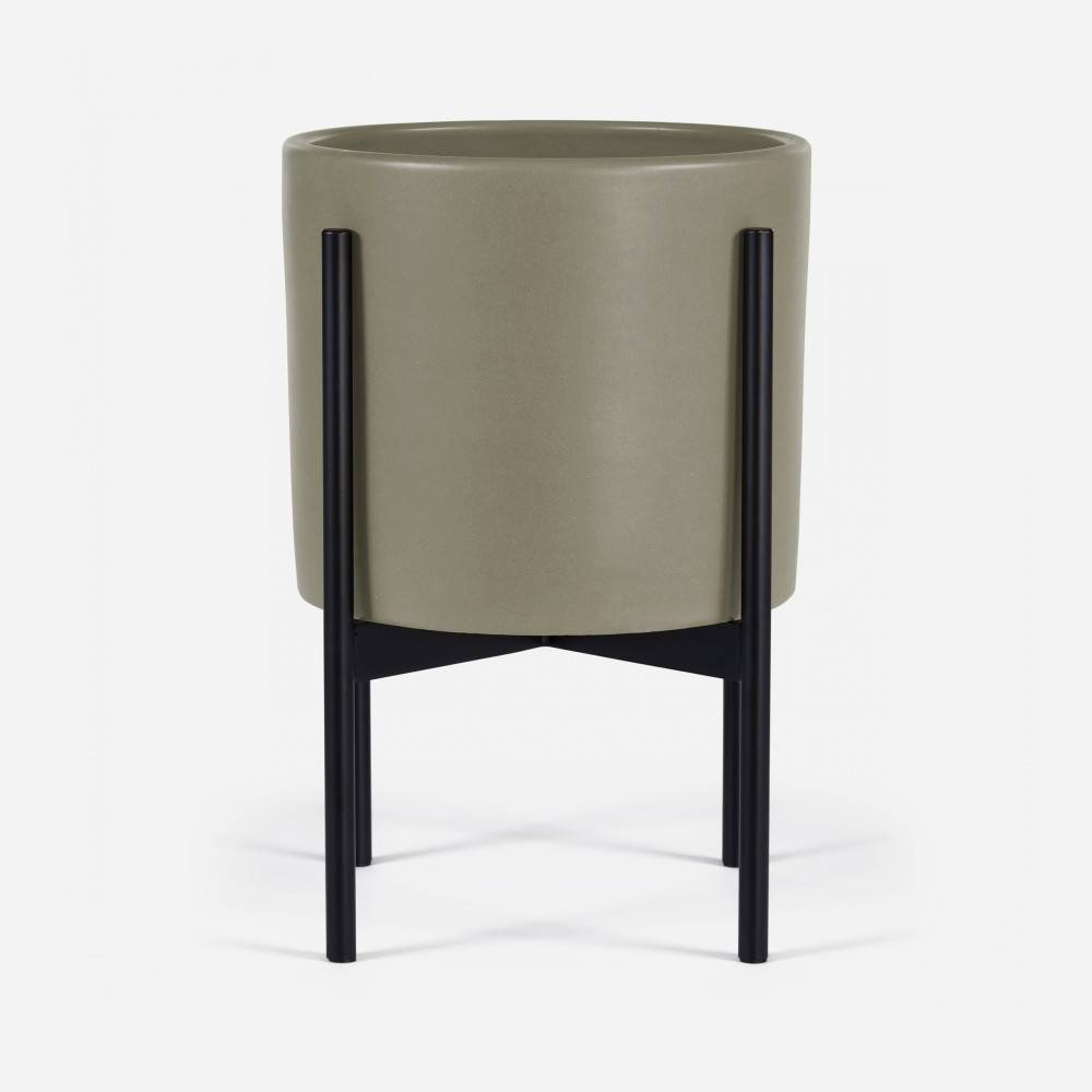 Modernica Case Study Small Cylinder Planter