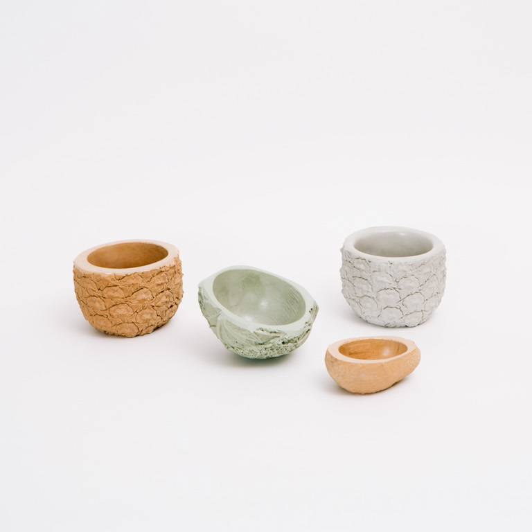 Chen & Kai Stone Fruit Planter
