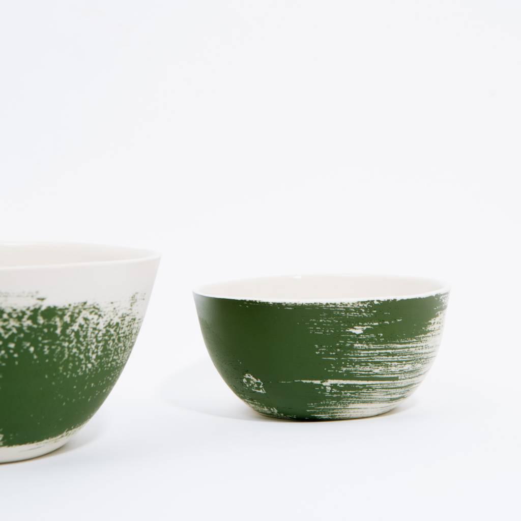 Sarah Cihat Sarah Cihat Brushstroke Small Bowl