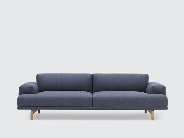Muuto Muuto Compose Sofa