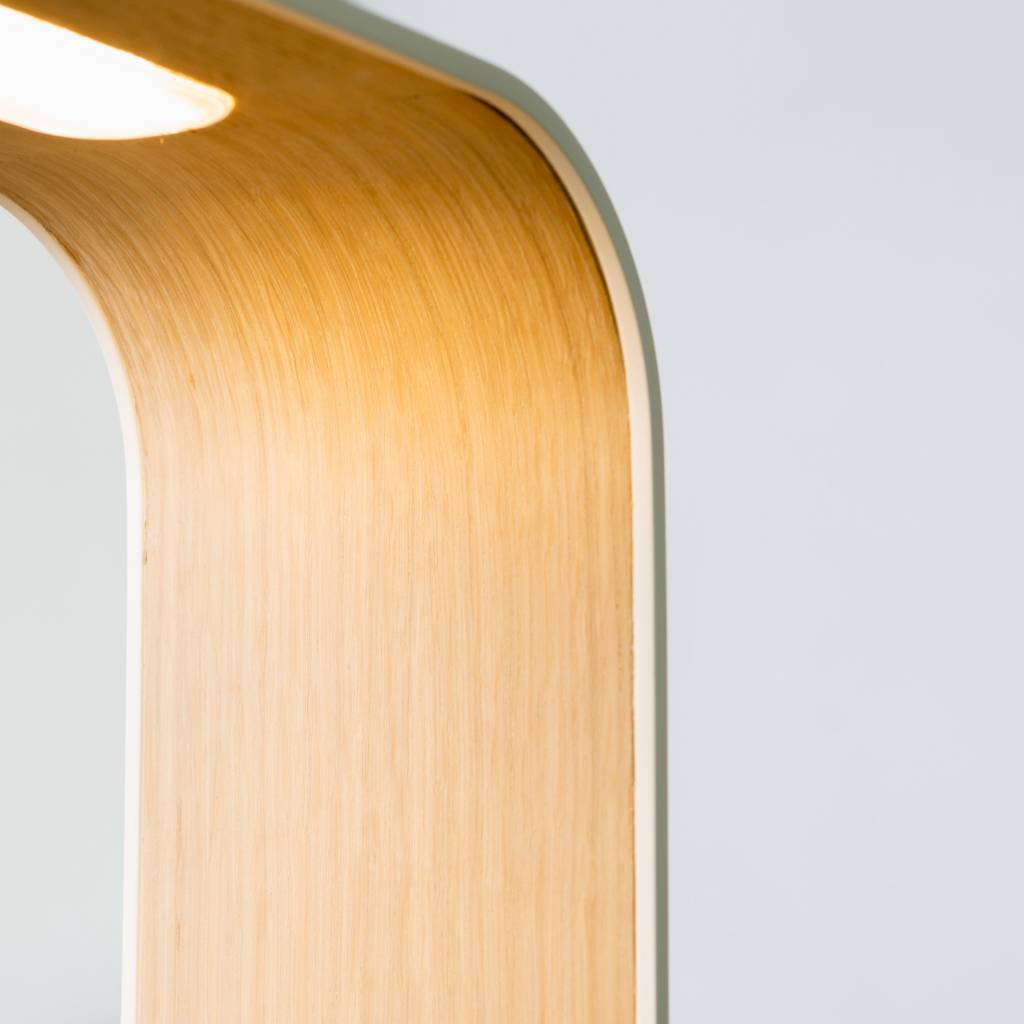 Pablo Designs Contour Table Lamp