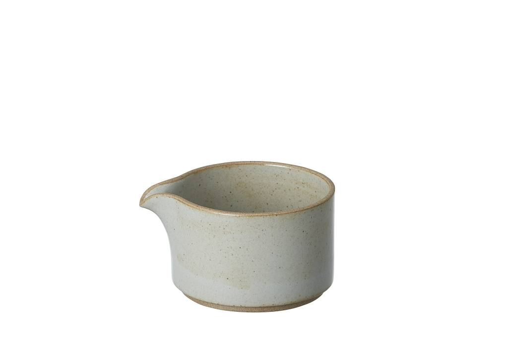 Hasami Porcelain Hasami Milk Pitcher