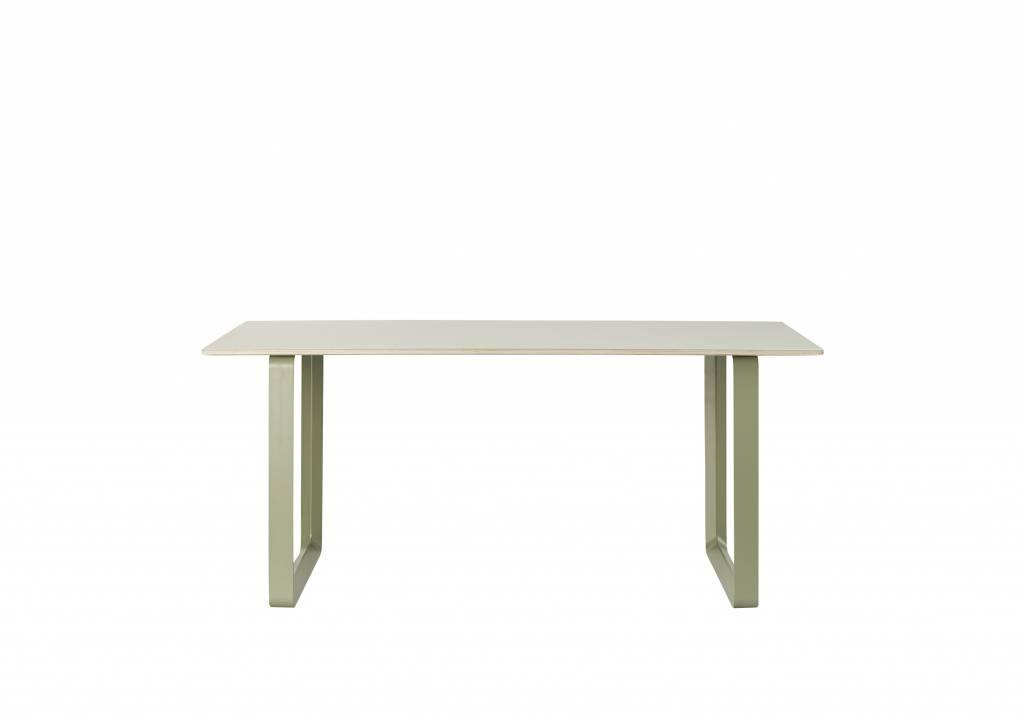 """Muuto 70/70 Table, 100.5"""""""