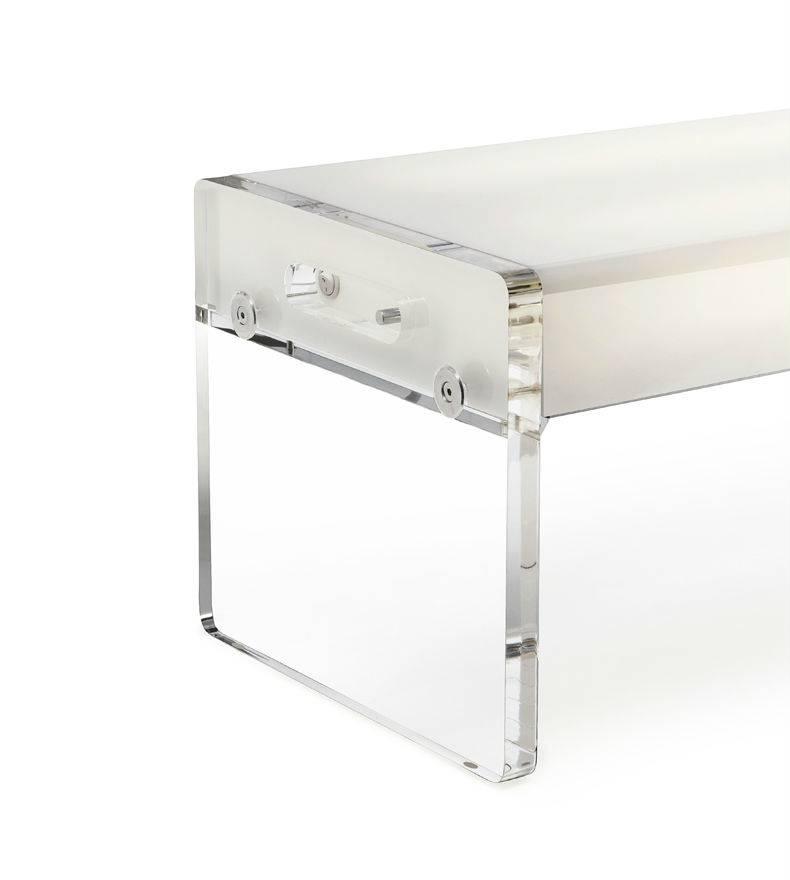 Pablo Designs Light Bench