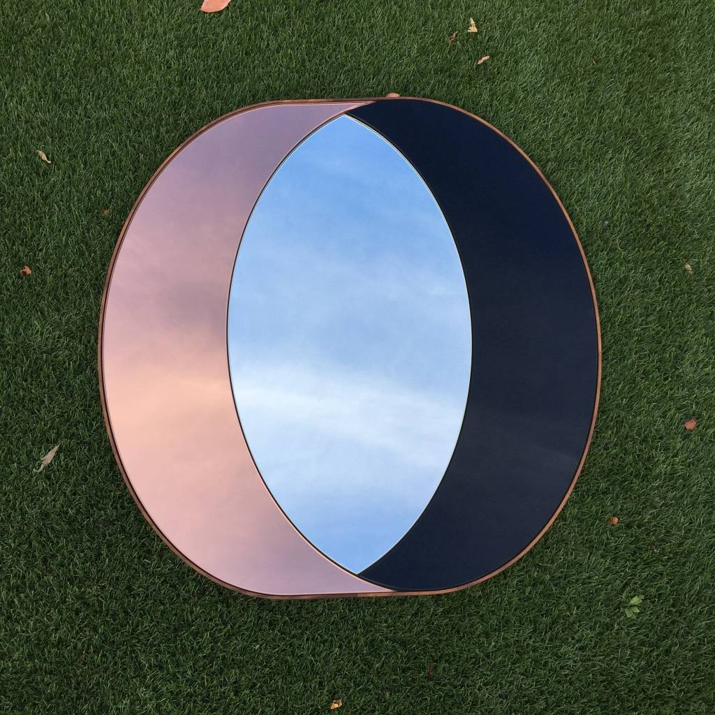 Bower Ring Mirror