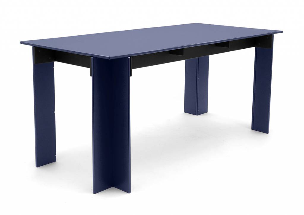 Loll Designs Hall Dining Table 65''