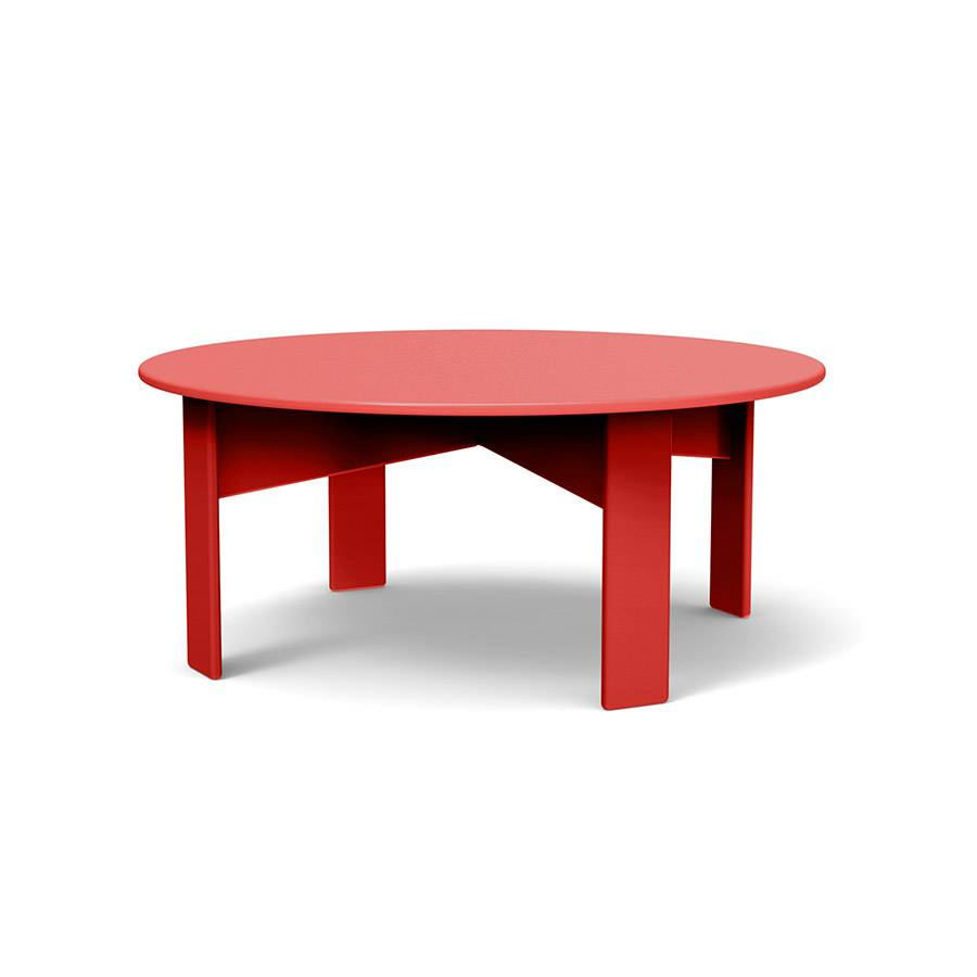 Loll Designs Lollygagger Cocktail Table (Round)