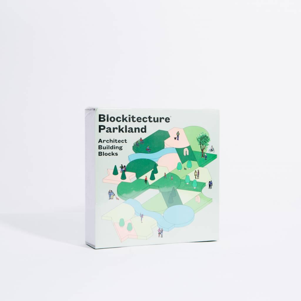 Areaware Blockitecture Parkland