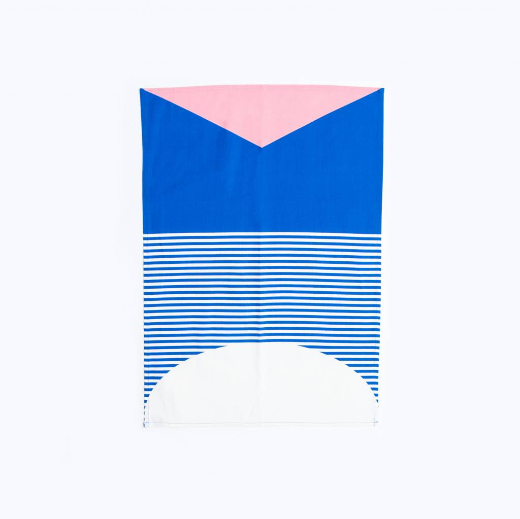 Sugy Sugy Tea Towel