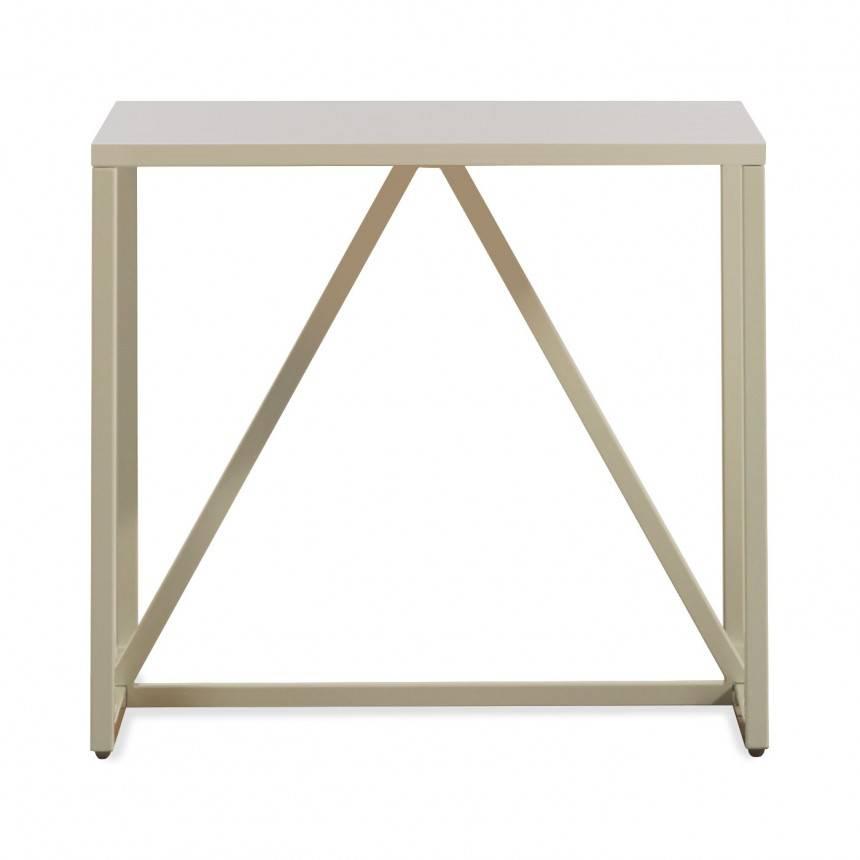 Blu Dot Strut Side Table