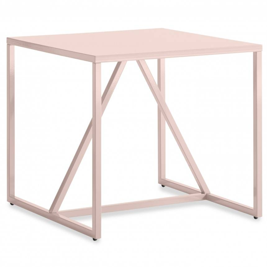 Blu Dot Strut Side Table