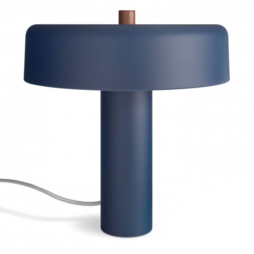 Blu Dot Punk Lamp