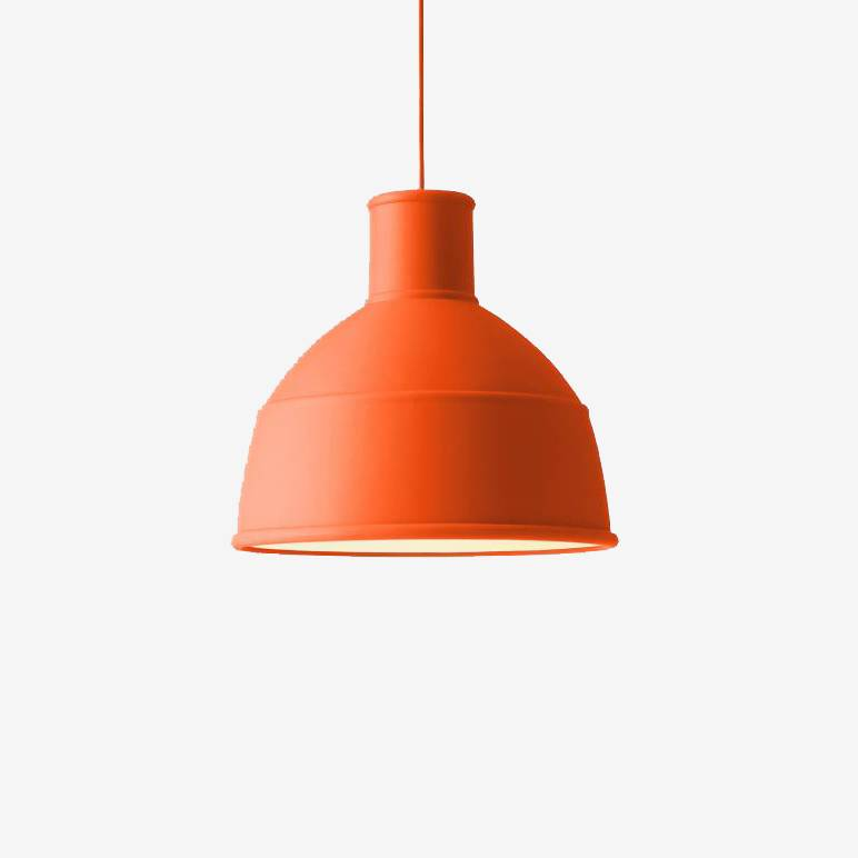 Muuto Unfold Pendant Lamp - UL Listed