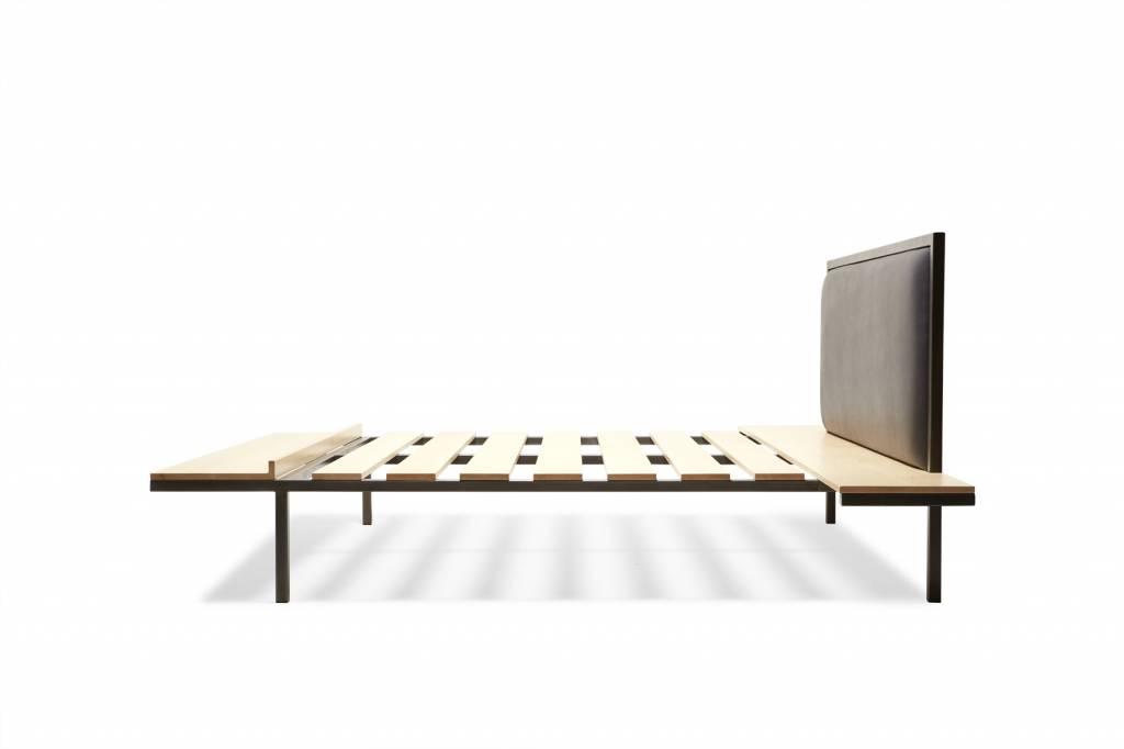 Stephen Kenn Inheritence King Bedframe