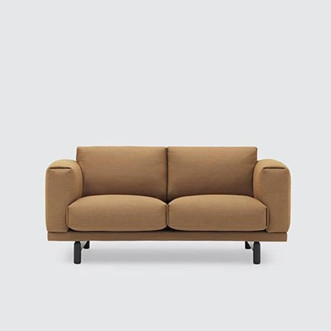 Muuto Muuto Rest Sofa - Studio