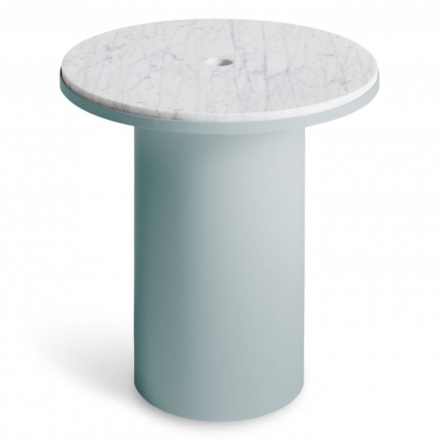 Blu Dot Plateau Side Table