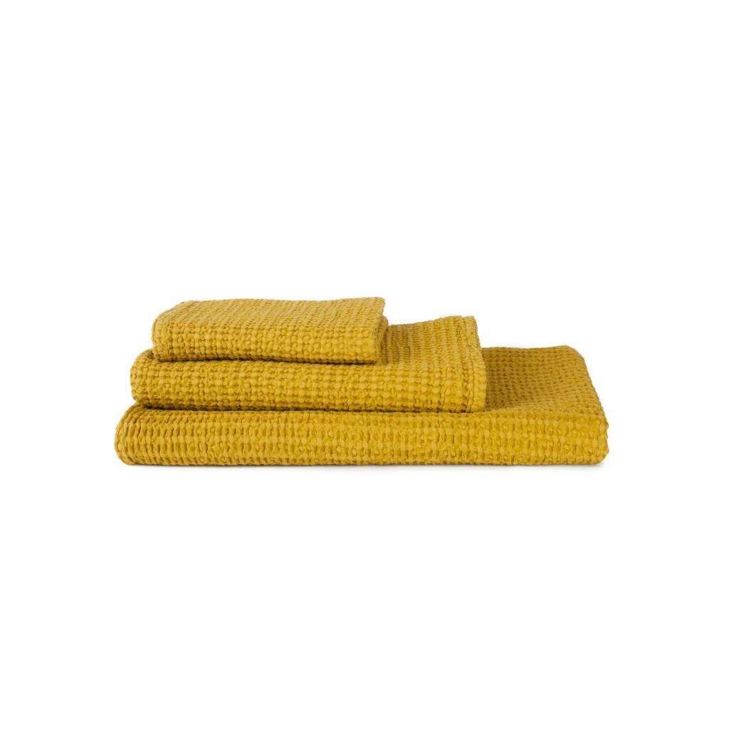 Hawkins NY Waffle Bath Towel