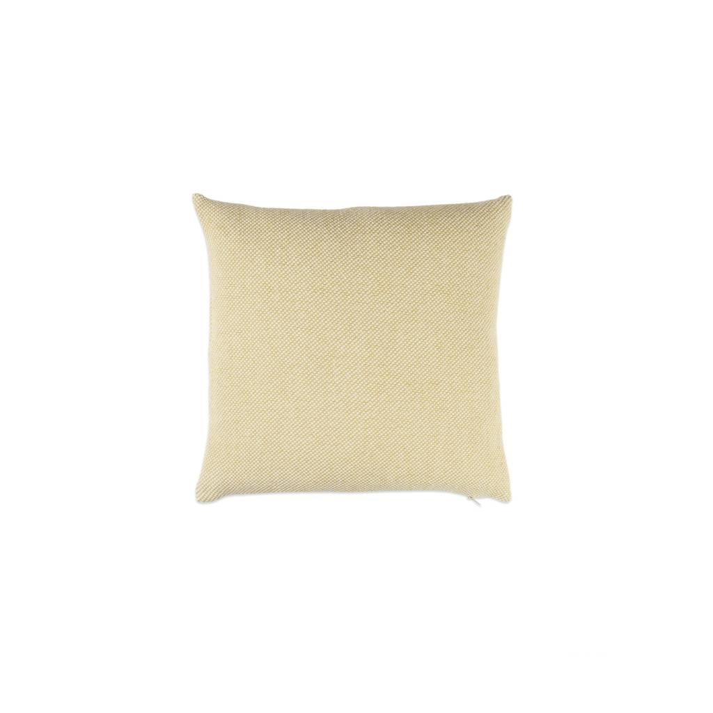 Hawkins NY Simple Woven Pillow - Simple Weave