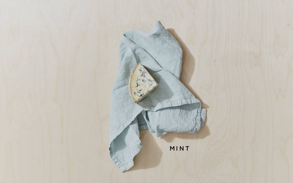 Hawkins NY Simple Linen Napkin