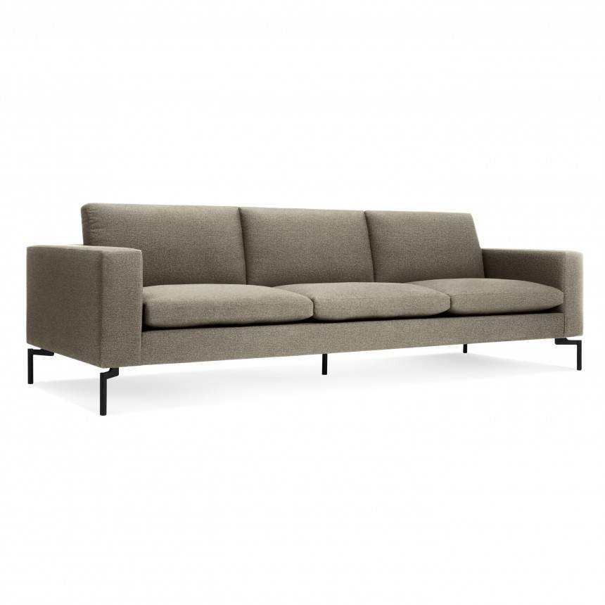 Blu Dot New Standard Fabric Sofa