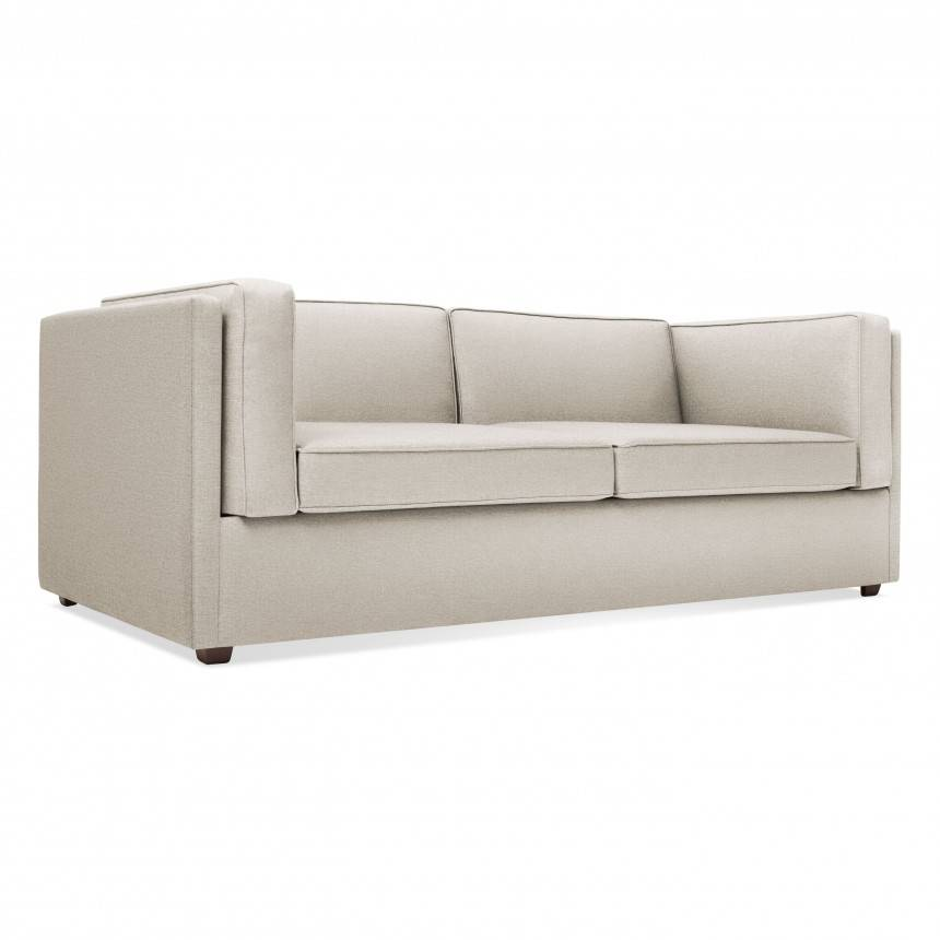 "Blu Dot Bank 80"" Sleeper Sofa"