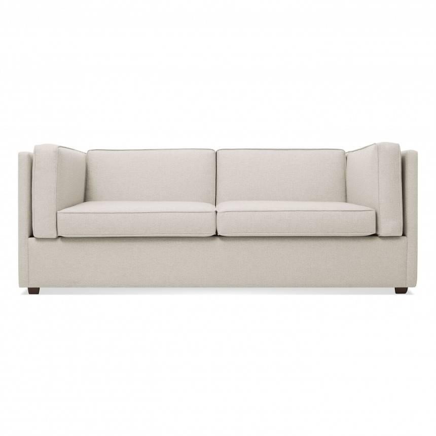 "Blu Dot Bank 80"" Sleeper Sofa"