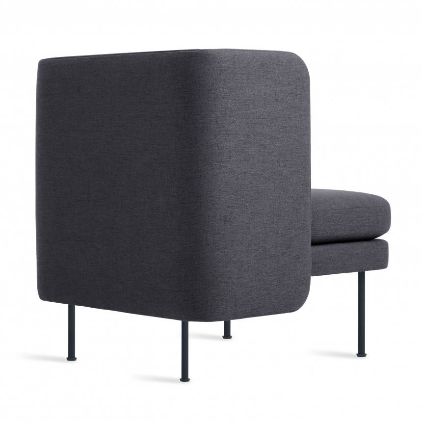 Blu Dot Bloke Lounge Chair