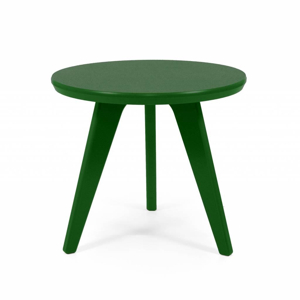 "Loll Designs Satellite End Table (Round 18"")"