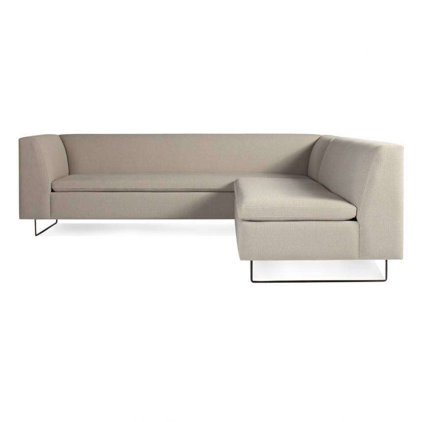 Blu Dot Bonnie and Clyde Sectional Sofa