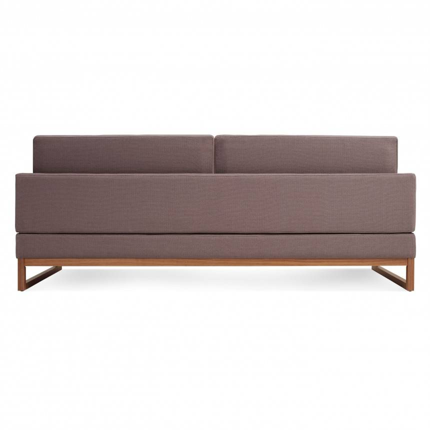 "Blu Dot Diplomat 80"" Sleeper Sofa"