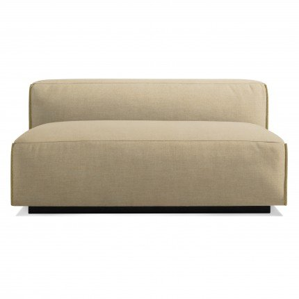 "Blu Dot Cleon 56"" Unarmed Sofa"