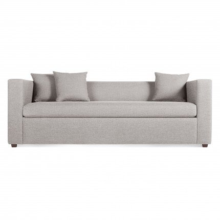 "Blu Dot Mono 81"" Sleeper Sofa"