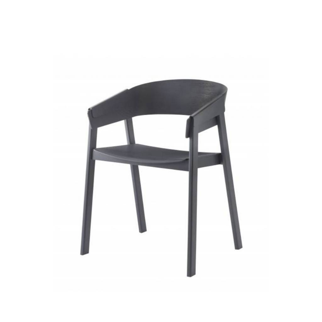 Muuto Cover Chair - Grey