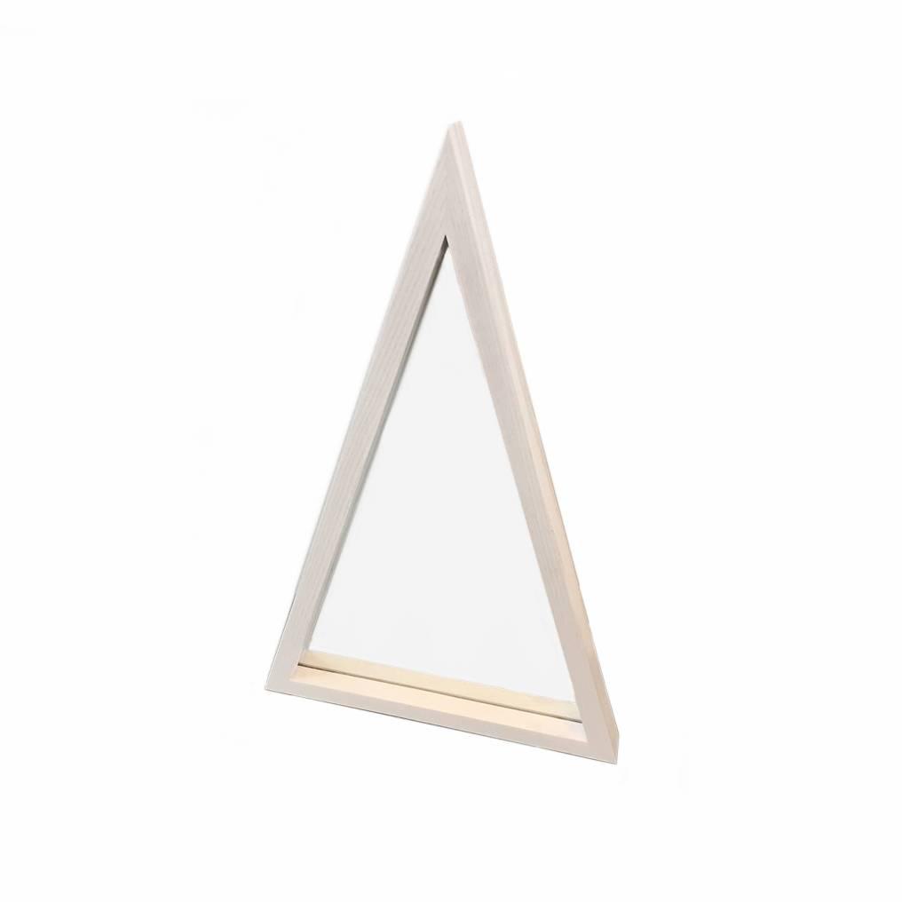 Alex Drew & No One Mini Isoscoles Mirror
