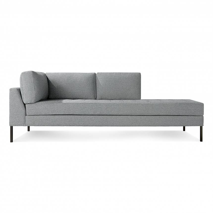Blu Dot Paramount Daybed - Right