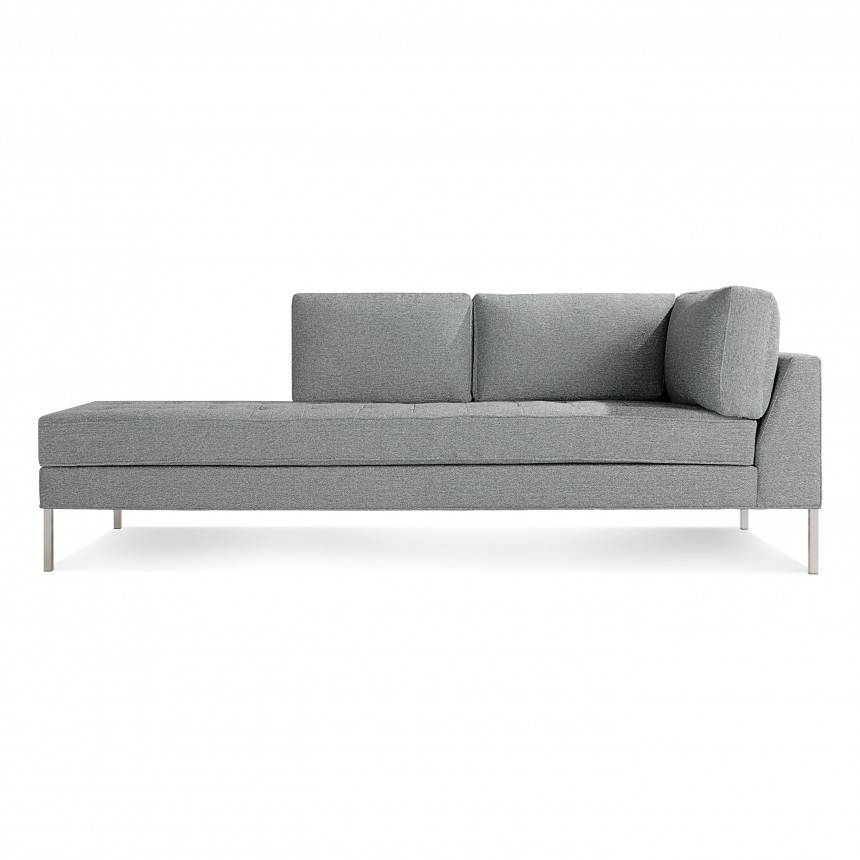 Blu Dot Paramount Daybed - Left