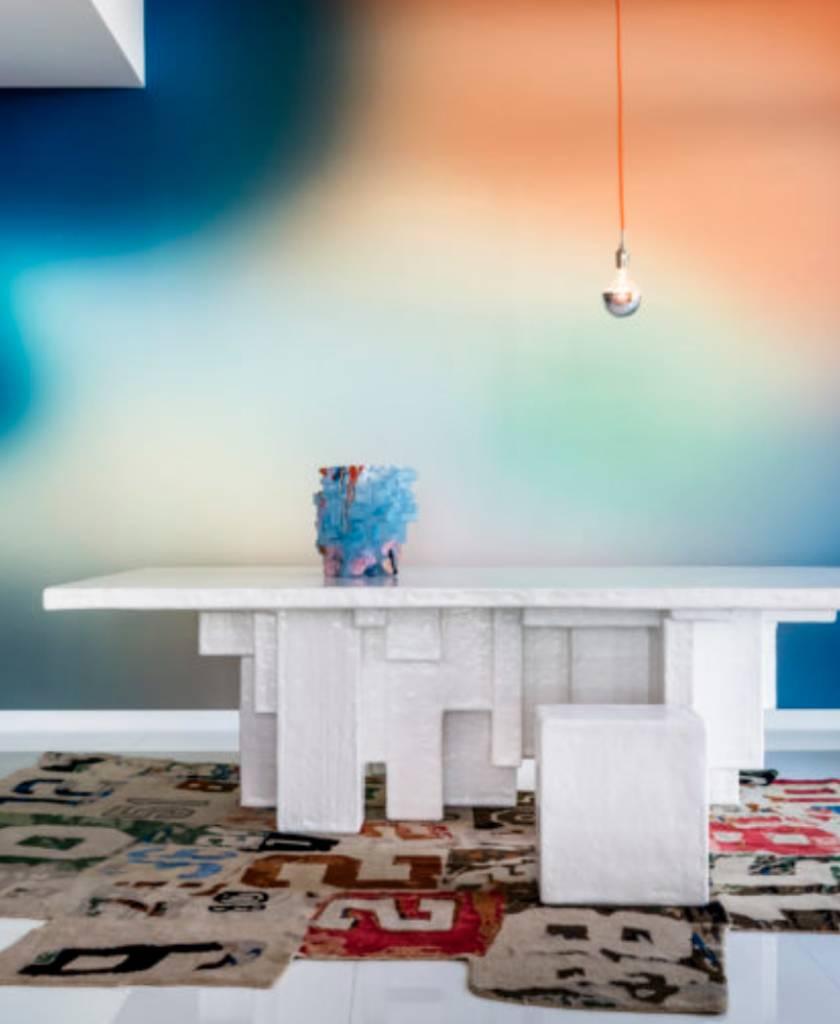 Calico Calico Wallpaper - Aura