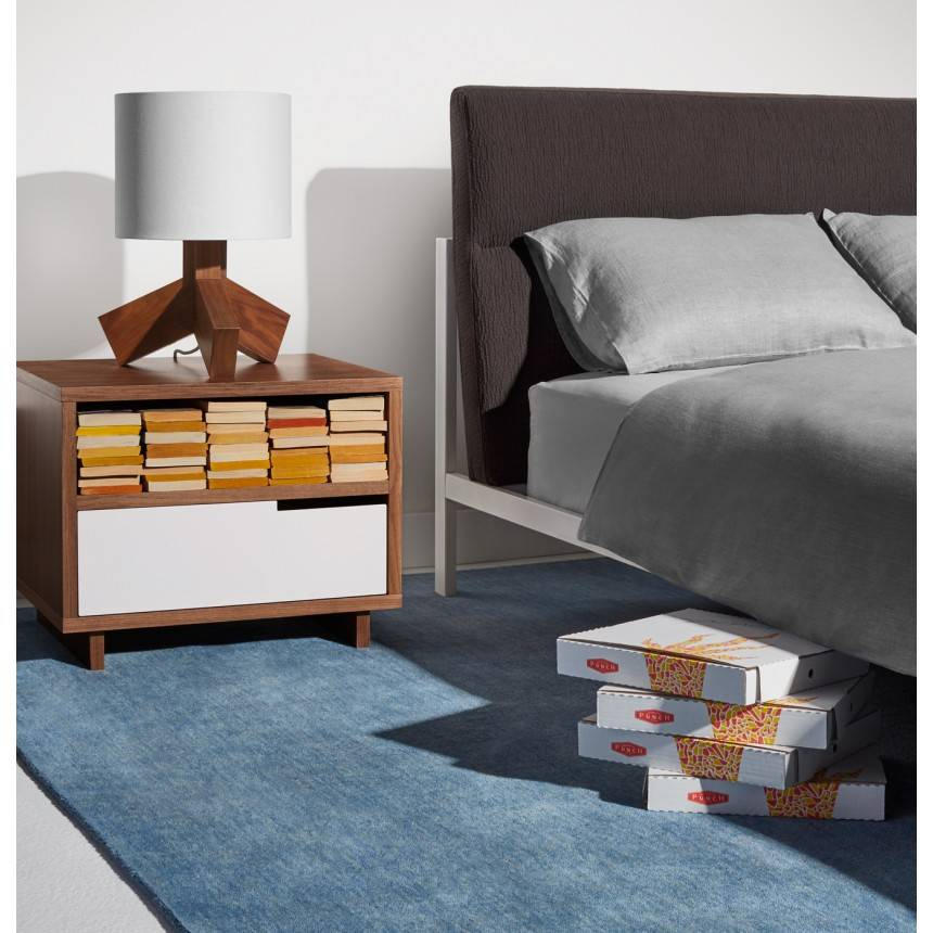 Blu Dot Station Bed