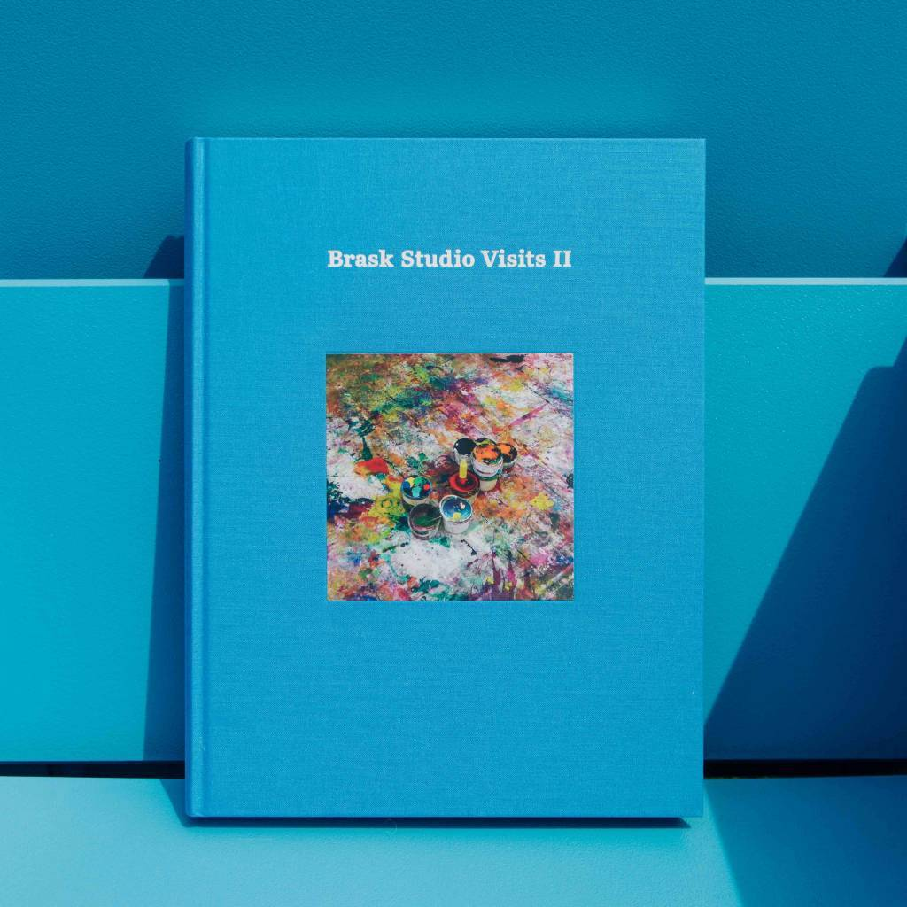 Brask Studio Visit Volume II