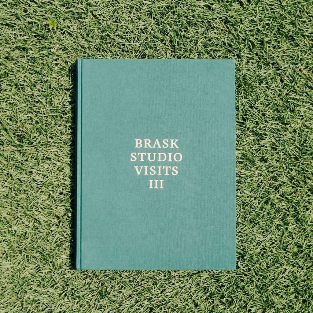 Brask Studio Visit Volume III