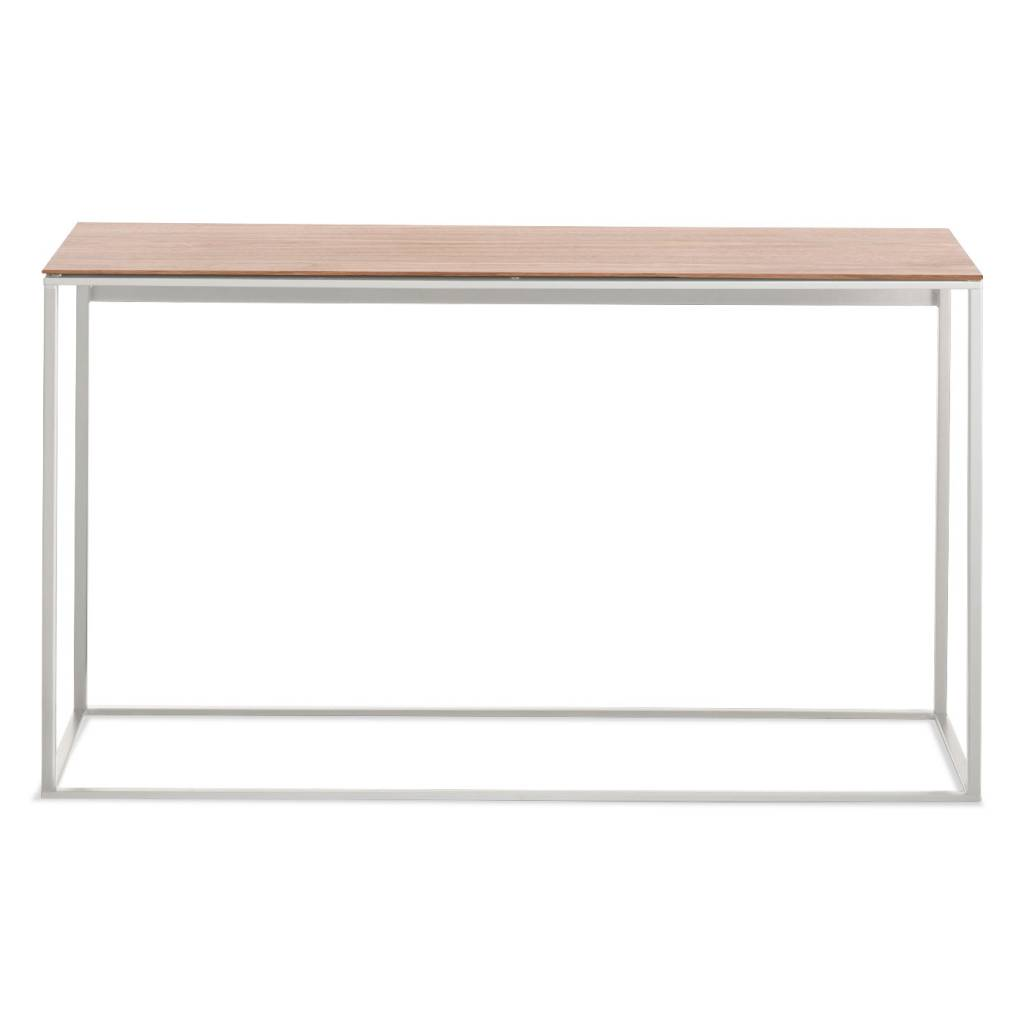 Blu Dot Minimalista Console Table