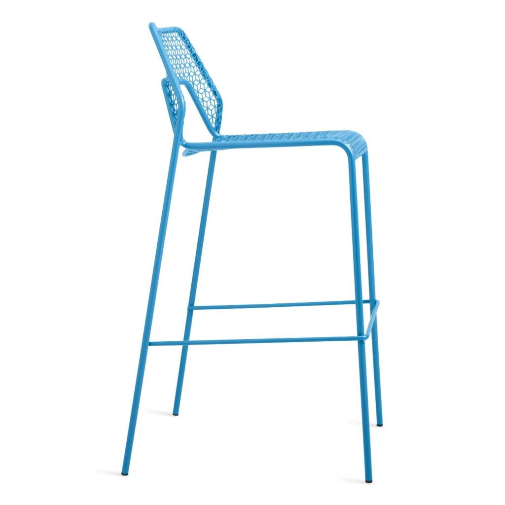 Blu Dot Hot Mesh Bar Height Stool