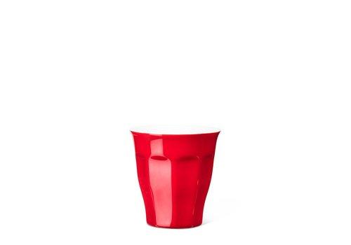 ABBOTT DINER TUMBLER RED PETIT